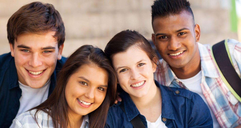 Nurturing Teens
