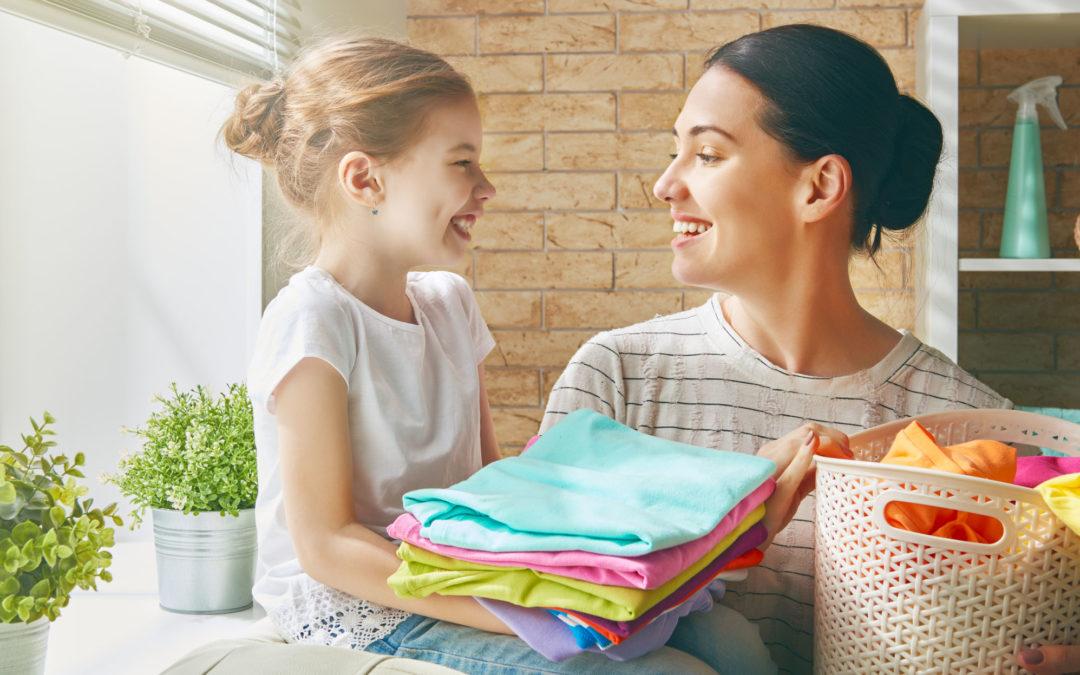 Parent-Child Power Struggle